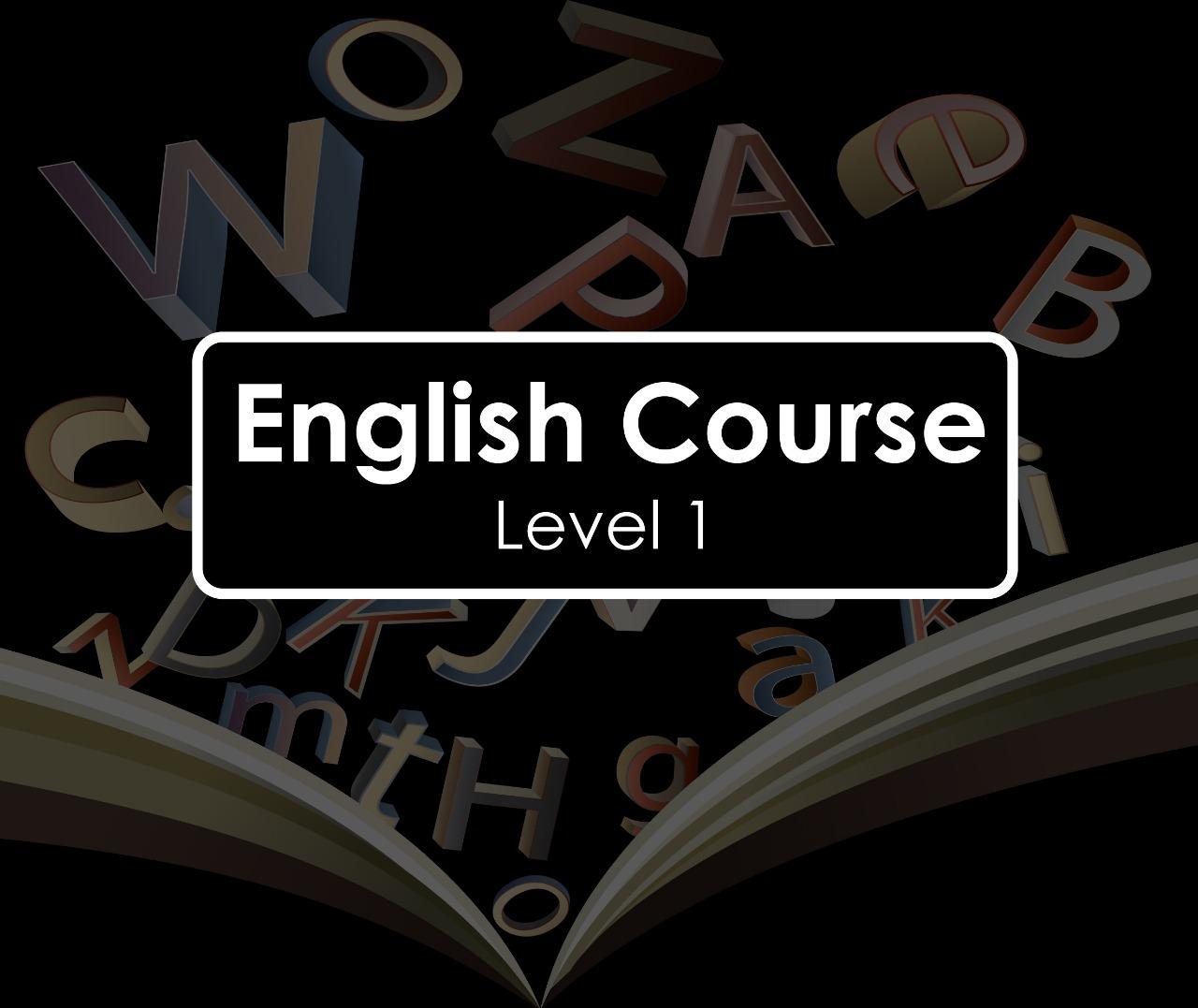 English level 1