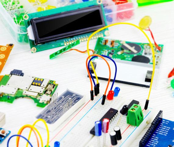 Embedded Systems - الأنظمة المدمجة