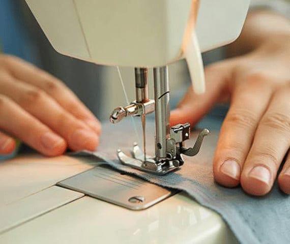 نصائح لشراء ماكينة خياطة
