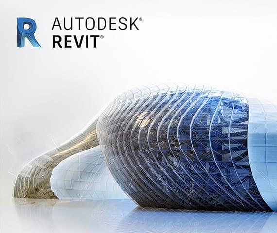 REVIT Arc - ريفيت معماري